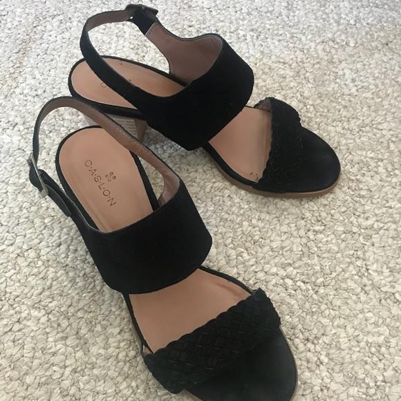 18a1c391845 Caslon Shoes - CASLON  Carden  2 Heeled Sandal